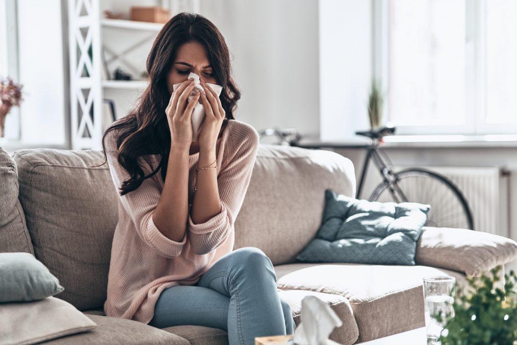 alergia en Lucena y Benamejí
